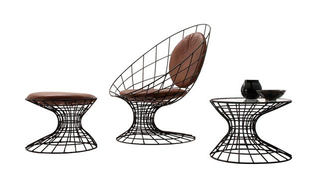 Marc sadler progettare un elemento di design for Articoli di design