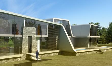 One4Units Residences, Full Circle L.T.D., ...