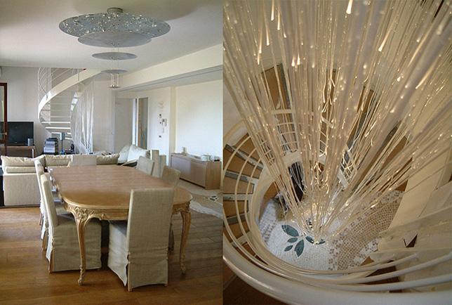 Porro e vigan progettare un elemento di design for Architettura design interni