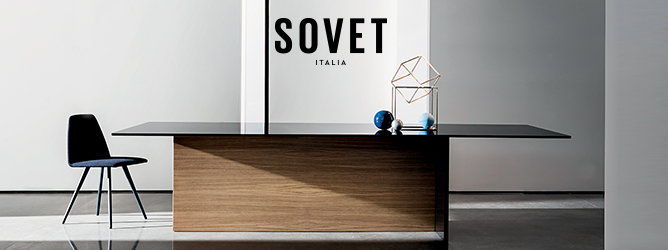 Regolo dining table by So.ve.t