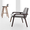 Decanter stool