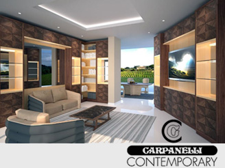 Carpanelli Contemporary