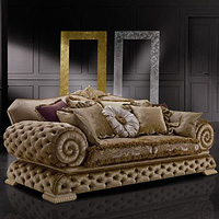 Louvre Plus divano