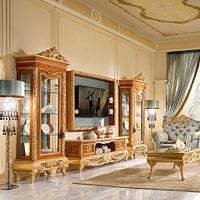 Royal Vetrina Oro