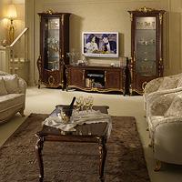 Donatello porta tv