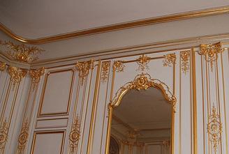 Boiserie Luigi XIV