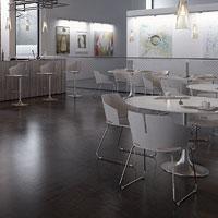 Sgabelli design moderno per ristoranti