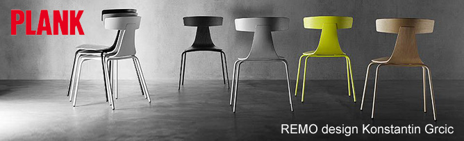 Remo by Plank
