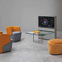 Tavolo per videoconferenze