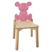 Sedie animaletti per bambini