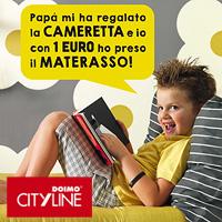 Doimo Cityline presenta la Promozione Benessere