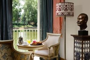 City Resort Ville sull'Arno - Firenze