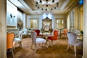 Hotel Chateau Monfort - Milano