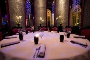 Restaurant L'Etoile - Parigi