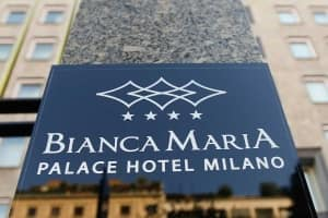 Bianca Maria Palace - Milano