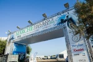 Tenda dello sceicco - Endurance Lifestyle 2014