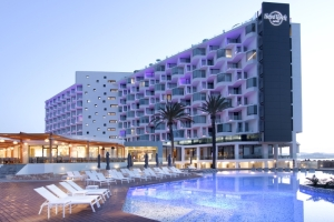Hard Rock Hotel - Ibiza
