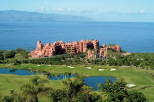 RITZ-CARLTON ABAMA RESORT - Tenerife