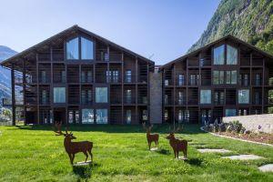 Mirtillo Rosso Family Hotel - Valsesia