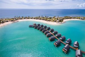 Fiji Marriott Resort Momi Bay - Isole Fiji