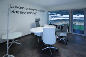 Nuovo Stadio Frosinone Calcio - Frosinone