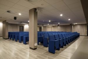 Auditorium des Buralistes - Parigi