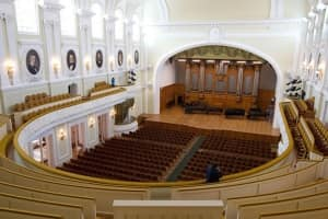 Conservatorio Cajkovskij - Mosca