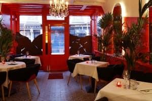 Maison Boutary - Parigi