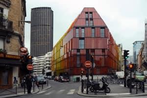 Novancia Business School - Parigi