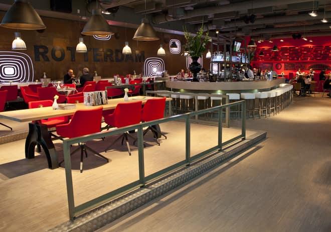 Ristorante Feyenoord, Rotterdam