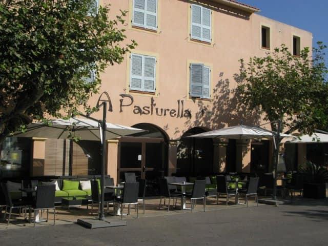 A Pasturella