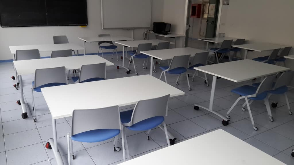 Istituto Scolastico Castelli, Bologna