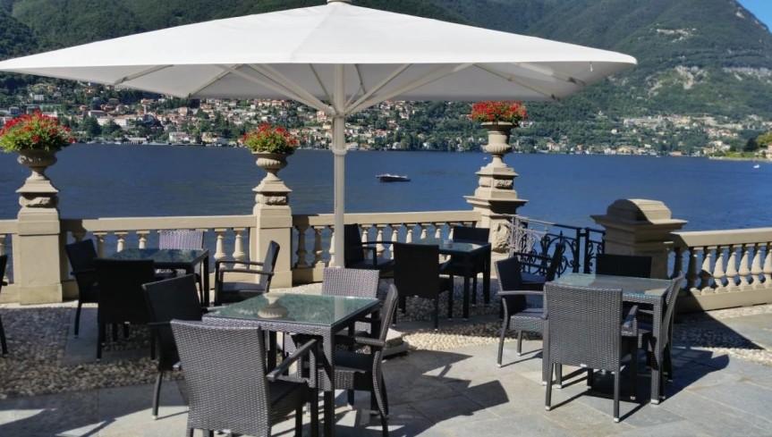 CastaDiva Resort & Spa