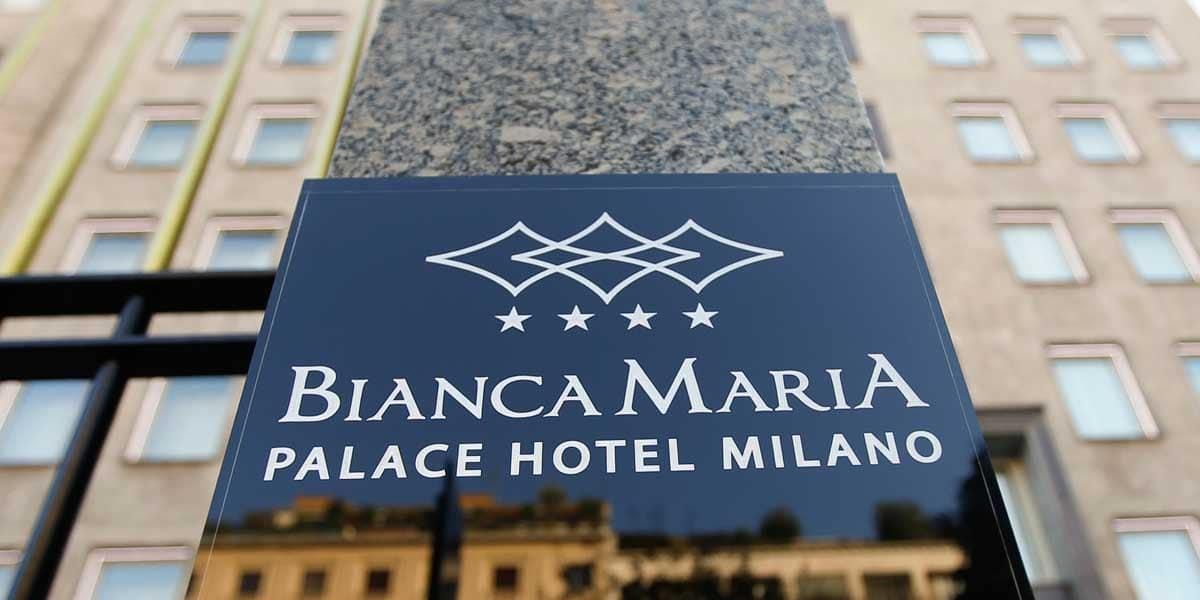 Bianca Maria Palace
