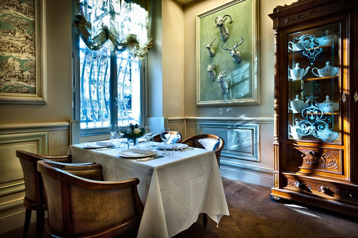 Hotel Chateau Monfort