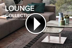 Collezione Lounge 2019