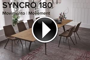 Syncro 180 Movimento