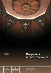 Carpanelli World 2014