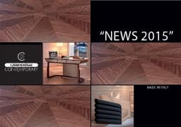 Carpanelli Contemporary 2015 NEWS