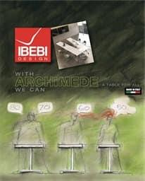 IBEBI Archimede 2015