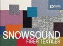 Snowsound Fiber Textiles