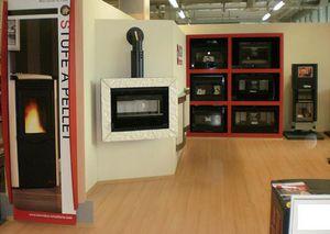 Immagine di Allestimento negozio