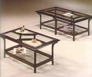 2170/2 TAVOLINO, Tavolino in legno grezzo, prezzo outlet