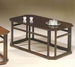 2165 TAVOLINO, Tavolino stile classico, prezzo outlet
