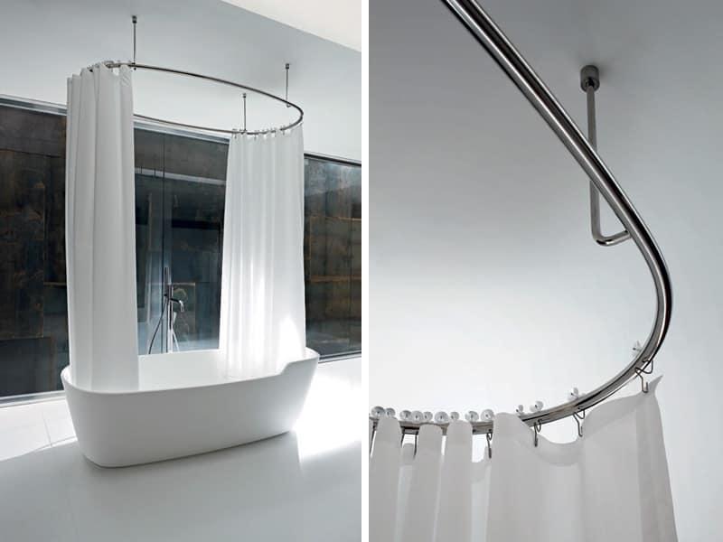 Accessori bagno hotel acciaio idee per il design della casa for Accessori casa design