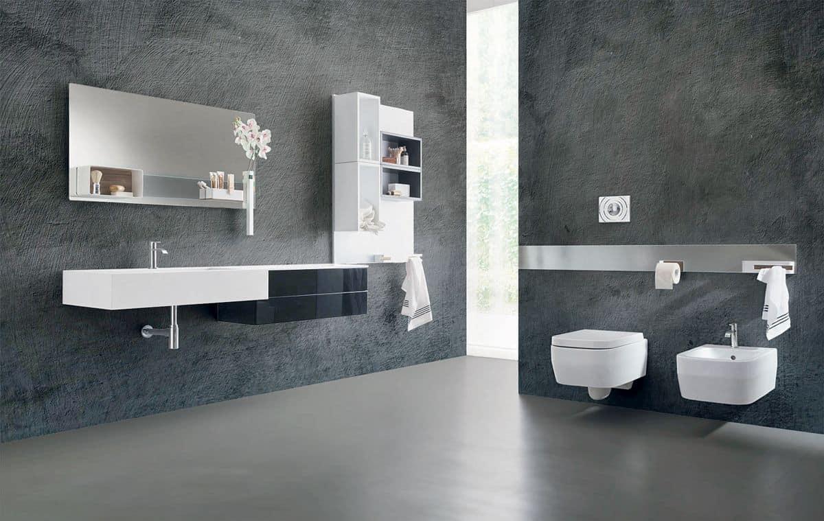 Magnetika bathroom accessori magnetici per il bagno for Aziende bagni design