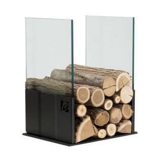 Immagine di Cervino PVP 003, attrezzatura-per-caminetto-design