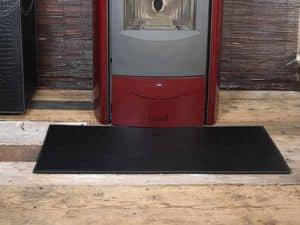 T-100, Accessori per caminetti e stufe, per alberghi e case