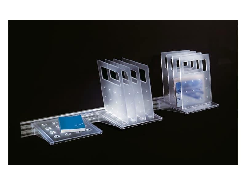 Accessori per contenere buste o fogli per ufficio idfdesign for Accessori design ufficio