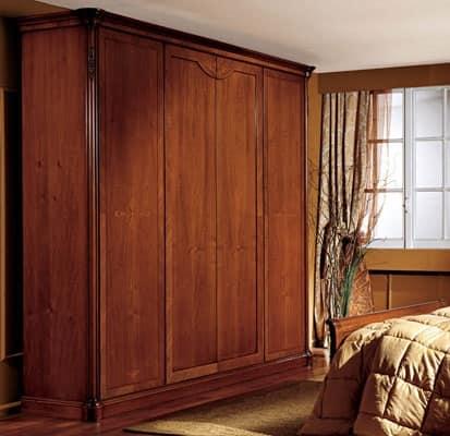 Armadi in legno alice armadio anta legno for Galimberti case legno